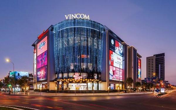 Vincom Retail lãi 388 tỷ đồng quý 2, tăng trưởng 13%