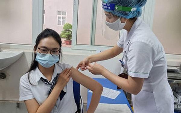 Thêm 2 quốc gia công bố viện trợ vắc xin cho Việt Nam