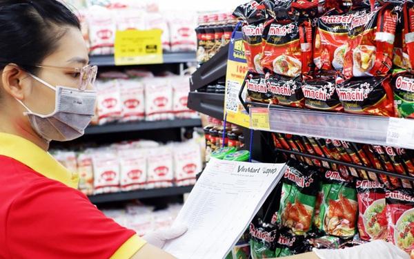 Người Việt ăn 7 tỷ gói mì tôm trong năm Covid 2020, tăng trưởng 30% cao nhất thế giới, mang về tỷ đô cho các đại gia Masan, Acecook, Vifon...