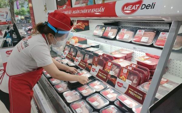 Vừa giàu vừa may như Masan – MEATDeli: Vừa ra đời đã gặp thời, nơi đặt nhà máy thịt heo lại không phải trọng điểm bùng dịch