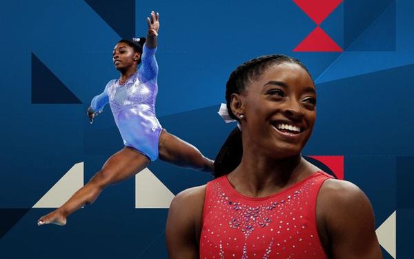 Biểu tượng thể thao Mỹ gây chấn động khi bỏ cuộc ở Olympic Tokyo 2020: Giọt nước mắt sau bao năm kìm nén từ quá khứ bị lạm dụng tình dục
