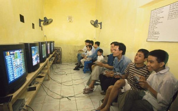 Những khung cảnh quen thuộc của game thủ Việt thời còn chưa có Internet, nhìn là thấy cả bầu trời kỷ niệm (p1)
