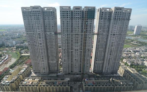 Văn Phú - Invest báo lãi bán niên 2021 tăng 28%