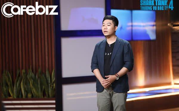 Founder Woay - Startup vừa về đội shark Bình: Rèn nghề ở Loship, tích lũy ở công ty làm website và nổi danh với Woay
