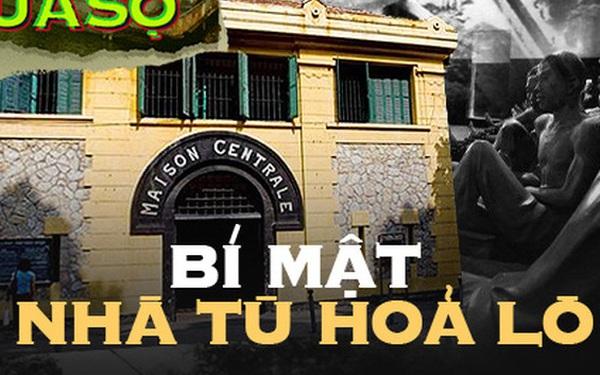 """Chuyện về Nhà tù Hoả Lò: """"Địa ngục trần gian"""" giữa lòng Hà Nội, sau hơn 1 thế kỷ vẫn là địa điểm đáng sợ nhất Đông Nam Á"""