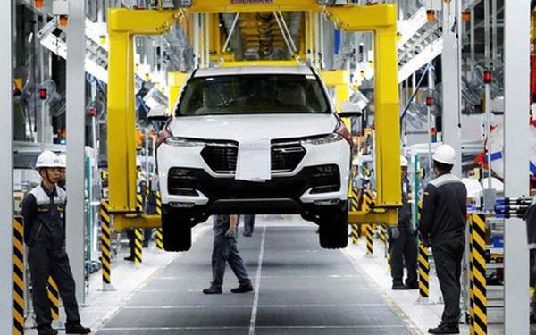 Truyền thông quốc tế nói gì về việc Vingroup đặt mục tiêu chiếm 1% thị phần ô tô tại Mỹ trong vòng 5 năm?