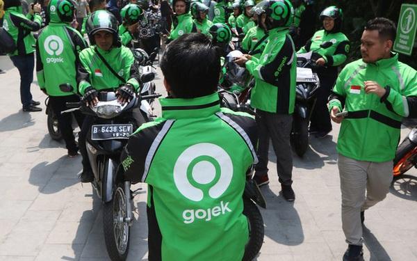 Gojek bán mảng kinh doanh tại Thái Lan