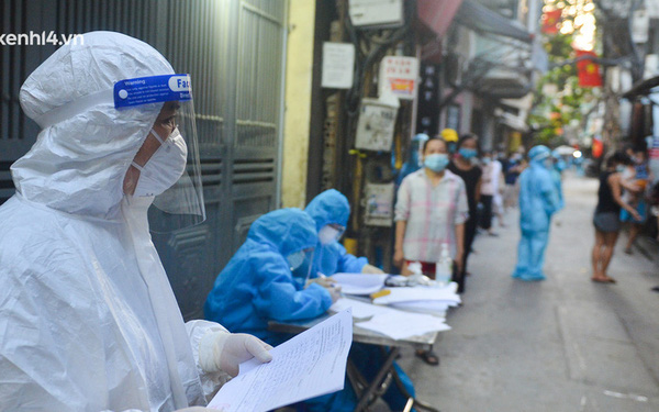 KHẨN: Hà Nội tìm người liên quan Công ty Viettel Post và Viettel Logistic