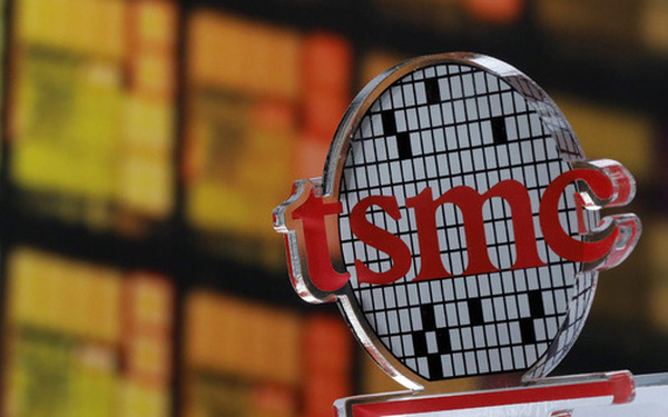 Vượt mặt Tencent, TSMC bất ngờ trở thành công ty giá trị nhất châu Á