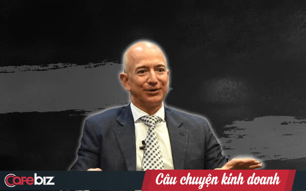 """Dù không thích kiểu sếp """"bạo chúa"""" như Jeff Bezos, nhưng tôi phải công nhận và học hỏi ông ấy 3 điều sau"""