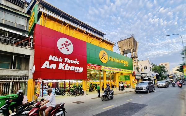 Thế Giới Di Động lỗ gần 16 tỷ đồng tại chuỗi nhà thuốc An Khang, khoản đầu tư ban đầu đã mất 25% giá trị