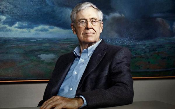 Bị anh em kiểm soát, đấu tranh nội bộ, làm thế nào Koch trở thành tập đoàn tư nhân lớn nhất Hoa Kỳ, giá trị tăng gấp 5000 lần so với khi khởi sự?