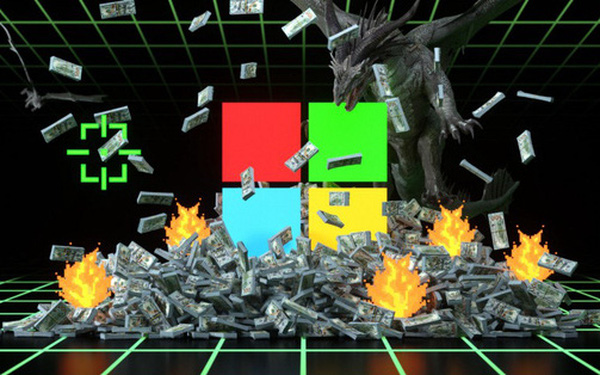 Thành quả đầu tư cả thập kỷ được đền đáp, mảng Xbox của Microsoft tăng trưởng mạnh nhất trong 10 năm qua