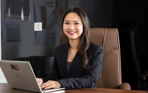 Công ty sản xuất vaccine của Vingroup bổ nhiệm nữ CEO 8x