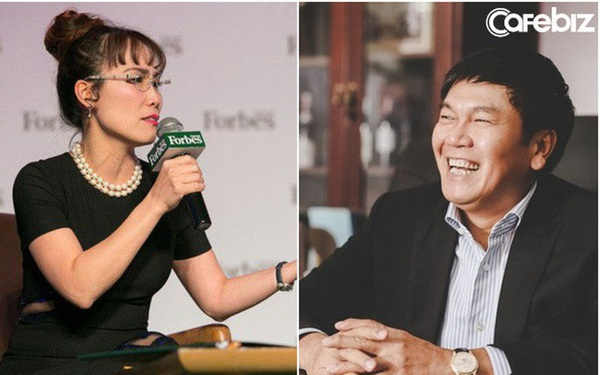Các tỷ phú đô la Trần Đình Long, Nguyễn Thị Phương Thảo thường làm gì vào dịp cuối tuần?