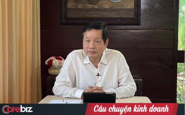 Ông Trương Gia Bình: Chúng tôi đang đề xuất giải pháp bảo vệ người lao động, còn người lao động thì DN còn, mất người lao động thì DN mất!