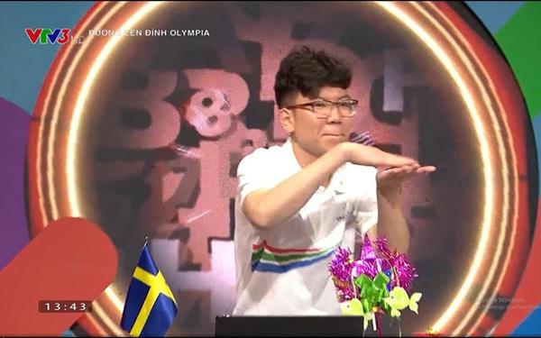 Profile đỉnh của Việt Thái - Nam sinh Olympia bị tố coi thường khán giả, dùng từ tục tĩu kể chuyện quan hệ tình dục với bạn gái