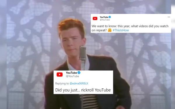 Bài hát 'chơi khăm' nổi tiếng trên YouTube đạt 1 tỷ lượt xem