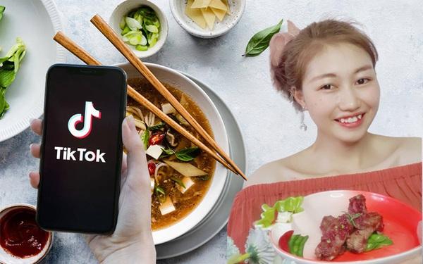 Xây dựng kênh tiktok với nửa triệu follow, cô gái Nam Định có thu nhập 60 triệu/tháng