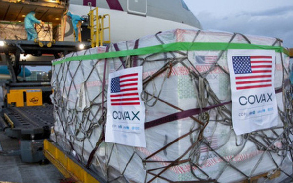 Mỹ hỗ trợ Việt Nam chiến thắng đại dịch Covid-19