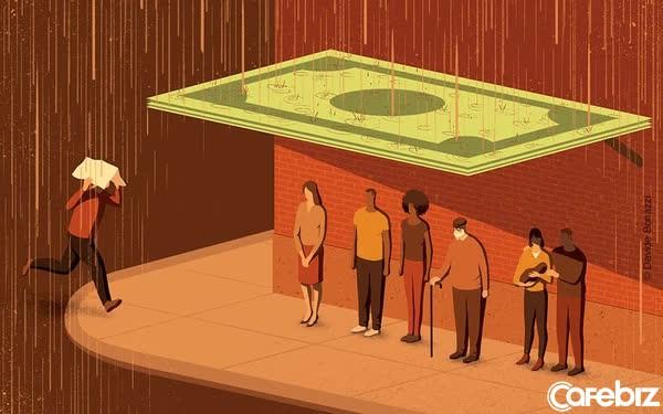 3 rào cản tư duy hạn chế bạn kiếm tiền: Hoá ra, nghèo không chọn bạn, mà chính bạn chọn cái nghèo