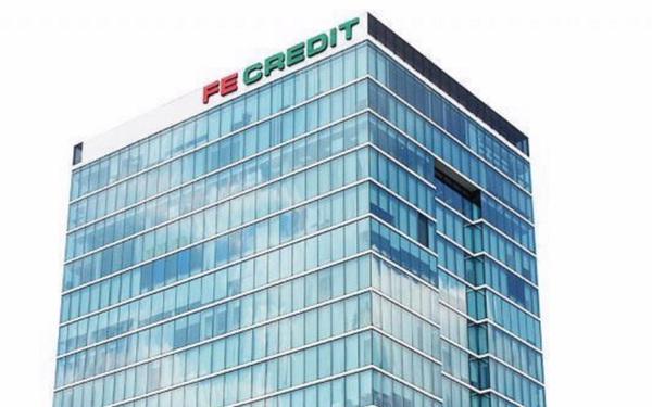 FE Credit chuyển đổi hình thức pháp lý, thương vụ bán vốn cho Sumitomo Mitsui sắp hoàn tất?