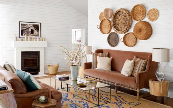 Muốn mang cả mùa thu vào ngôi nhà của bạn thì thử sắm ngay những món đồ trang trí nội thất này
