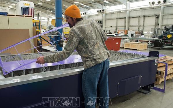 Doanh nghiệp Mỹ lao đao khi chuỗi cung ứng đứt gãy, thiếu hụt