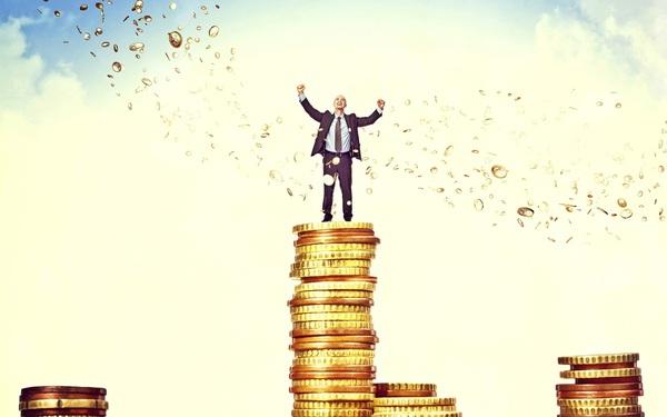 3 luật bất thành văn về tư duy khan hiếm của người giàu: Trí tuệ!
