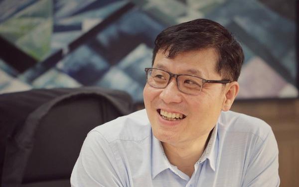 Vingroup thành lập công ty con VinBigData vốn điều lệ 471 tỷ đồng, giáo sư Vũ Hà Văn cũng góp vốn