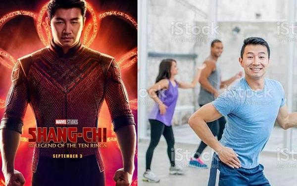 """Siêu anh hùng mới của Marvel bất ngờ """"lộ"""" loạt ảnh stock hài hước... trước khi nổi tiếng"""