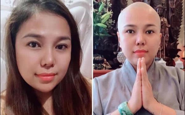 """""""Bỗng dưng"""" xuất hiện hình ảnh Giang Kim Cúc xuống tóc sau khi lộ sao kê 20 tỷ đồng tiền từ thiện?"""