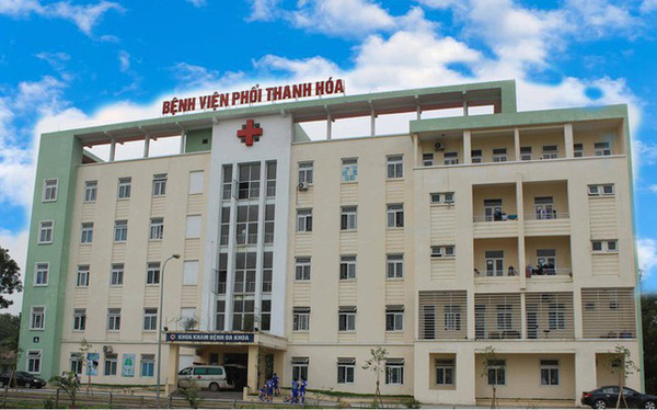 Nhiều nhân viên nhiễm COVID-19, phong tỏa Bệnh viện điều trị COVID-19 số 1 Thanh Hóa