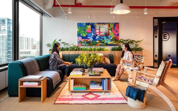 WeWork ra mắt sáng kiến G.I.V.E, cấp quyền sử dụng miễn phí các tiện ích văn phòng cho các doanh nghiệp xã hội ở Việt Nam và ĐNA