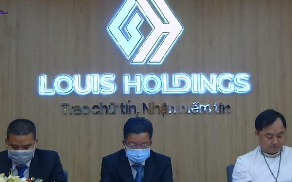 """Thêm một doanh nghiệp gia nhập """"họ Louis"""": Louis Land vừa bất ngờ trở thành cổ đông lớn tại Thuduc House"""