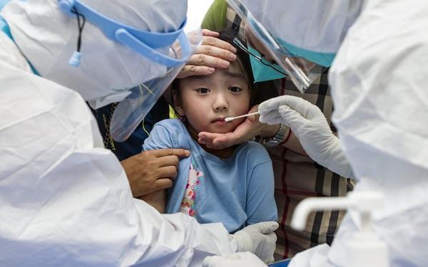 Trung Quốc đã tiêm chủng đầy đủ cho hơn 1 tỷ người dân