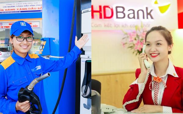 HDBank của nữ tỷ phú Nguyễn Thị Phương Thảo sắp bắt tay Petrolimex triển khai thanh toán không tiền mặt tại hơn 5.000 cây xăng