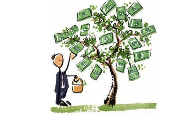 """""""Tiết kiệm là cách làm giàu chậm chạp"""": Hầu hết mọi người quan tâm đến khoản lợi nhuận khiêm tốn từ tiết kiệm hơn là việc sử dụng khối óc hàng tỷ đô để tạo ra tài sản"""