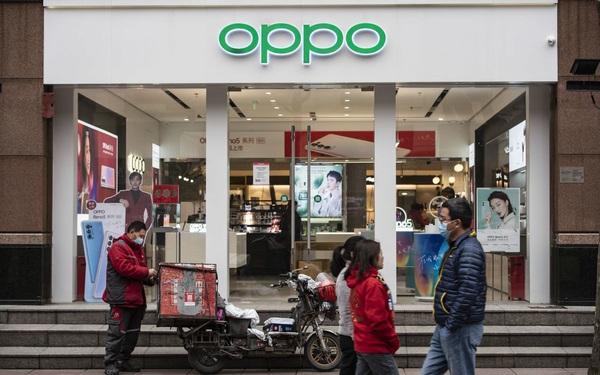 Oppo giảm 20% nhân sự sau khi sáp nhập OnePlus
