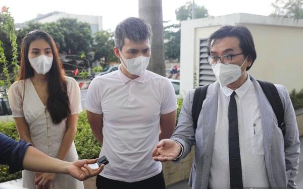 Profile của luật sư bảo vệ cho Công Vinh - Thủy Tiên: Nhân vật có tiếng trong