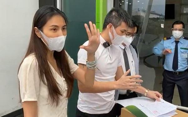'Ồn ào' sau sao kê: Nên tạm dừng phán xét trên mạng để chờ kết quả từ lá đơn khởi kiện của vợ chồng Thủy Tiên