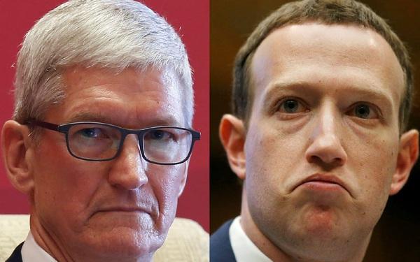 Điều tra chấn động: Facebook suýt bị Apple xóa khỏi App Store