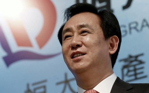 """Trung Quốc sẽ để mặc tập đoàn Evergrande """"chết""""?"""