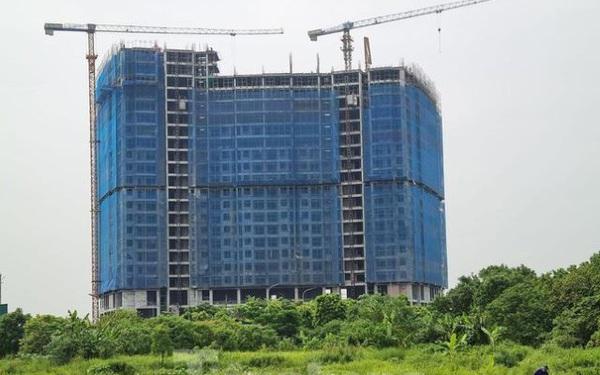 Hà Nội cho phép các công trình, dự án thi công trở lại