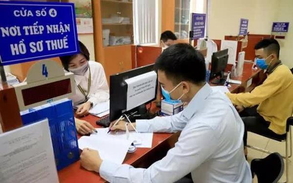 Đề xuất miễn thuế đối với hộ, cá nhân kinh doanh bị ảnh hưởng dịch COVID-19