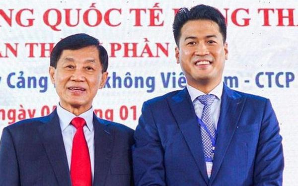 Lựa chọn ăn tối của tỷ phú Johnathan Hạnh Nguyễn thế nào mà khiến cả con trai phải thốt lên: Tôi phải tiếp tục học hỏi từ ông ấy!