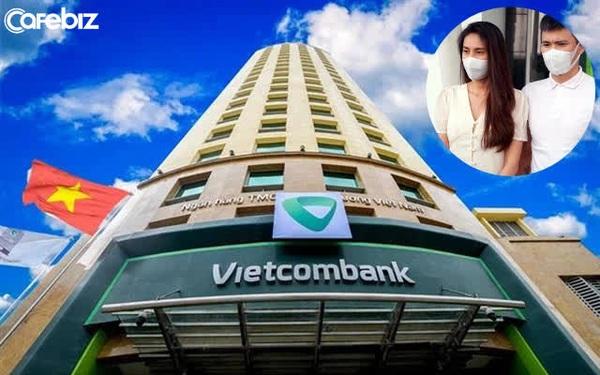 """Liên tục bị """"sao kê chiếu"""", Vietcombank vẫn đứng đầu """"Danh sách 25 thương hiệu tài chính dẫn đầu Việt Nam"""""""