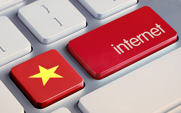 Tốc độ Internet Việt Nam thấp hơn mức trung bình thế giới