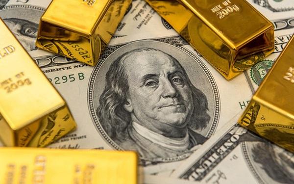"""Đà tăng của USD và vàng bị """"kỳ đà cản mũi"""", bitcoin hồi phục mạnh"""