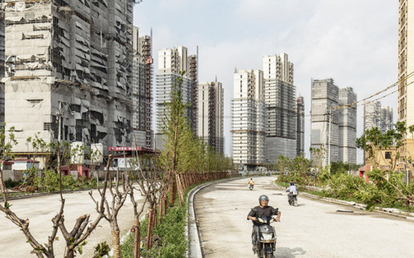 """Evergrande và dấu chấm hết cho mô hình tăng trưởng từng tạo ra """"phép màu kinh tế Trung Quốc"""": Tăng trưởng GDP sẽ sụt xuống chỉ còn 1-2% trong thập kỷ tới?"""